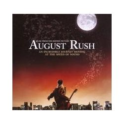 Musik: August Rush/Klang des Herzens (Motion Picture Soun  von OST