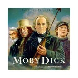 Musik: Moby Dick (Us TV Mini Series)  von OST