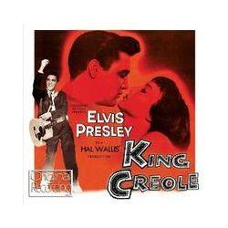 Musik: King Creole-Elvis Presley  von OST