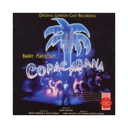 Musik: Copacabana (Org.London Cast Recording)  von Original London Cast Recording