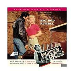 Musik: Hot Rod Rumble/Murder Inc.  von OST