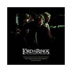 Musik: Herr Der Ringe,Der-Gefährten  von OST, Howard (Composer) Shore