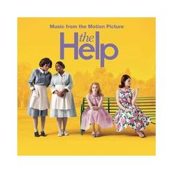 Musik: The Help-Music From The Motion Picture  von OST