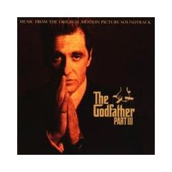 Musik: The Godfather Part III  von The Godfather Part III (Soundtrack)