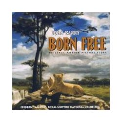 Musik: Born Free (Royal Scottish National Orchestra)  von OST, Royal Scottish National Orchestra, John (Composer) Barry