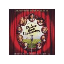Musik: A Prairie Home Companion  von OST-Original Soundtrack