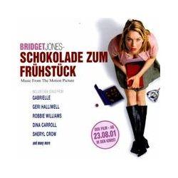 Musik: Schokolade Zum Frühstück-Bridget Jones  von OST