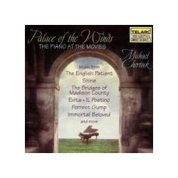 Musik: Palace Of The Wind/The Piano  von Michael Chertock