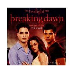 Musik: Breaking Dawn-Part1-Twilight Saga (The Score)  von OST, Carter (Composer) Burwell
