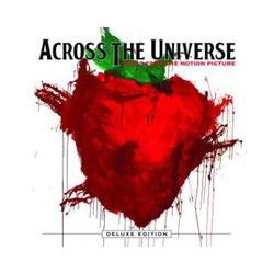 Musik: Across The Universe (Limited Deluxe Version)  von OST