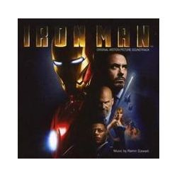 Musik: Iron Man  von OST-Original Soundtrack