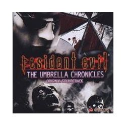 Musik: Resident Evil-Umbrella Chronicles (Ost)  von OST