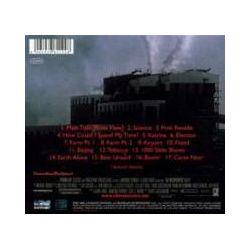 Musik: Eine Unbequeme Wahrheit/Inconvenient Truth  von OST, Michael Brook