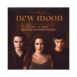 Musik: New Moon-Bis(s) Zur Mittagsstunde OST  von OST, Alexandre (Composer) Desplat