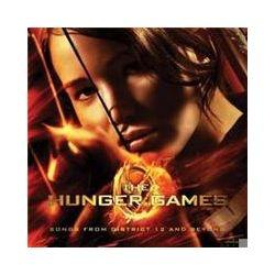Musik: Die Tribute Von Panem Score/The Hunger Games  von OST, SCORE