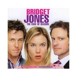 Musik: Bridget Jones:Am Rande Des Wahnsinns (The Edge..)  von OST