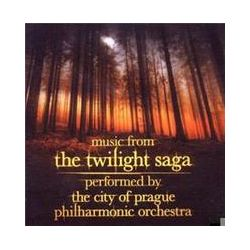 Musik: Music From The Twilight Saga  von OST, City of Prague Philharmonic Orchestra