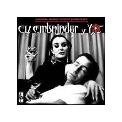 Musik: El Embajador Y Yo (Ost+Bonus)  von Jaime Delgado Aparicio