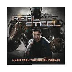 Musik: Real Steel-Music From The Motion Picture  von OST