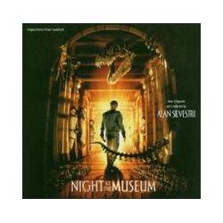 Musik: Nachts Im Museum/Ot:Night At The Museum  von OST, Alan (Composer) Silvestri