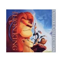 Musik: The Lion King Collection (Deluxe Collection)