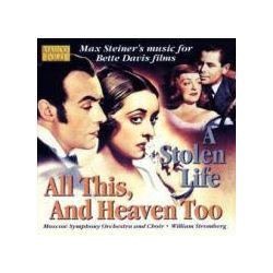 Musik: All This,And Heaven Too/A Stol  von William T. Stromberg, Moskau So