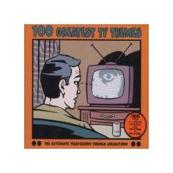 Musik: 100 Greatest TV Themes (Box-Set)  von OST-Original Soundtrack TV