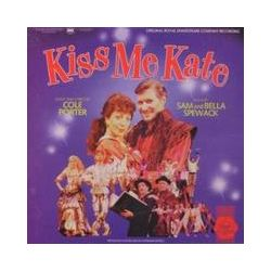 Musik: Kiss Me Kate  von Original Royal Shakespeare Company Recording