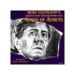 Musik: Musik From Shakespeare's Timon Of Athens  von OST, Duke Ellington