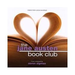 Musik: The Jane Austen Book Club  von OST, Aaron (Composer) Zigman