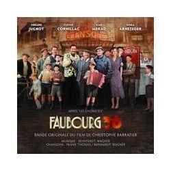 Musik: Faubourg 36 (Paris Paris-Monsieur Pigoil Auf Dem  von OST