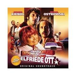 Musik: Die Unabsichtliche Entführung Der Frau Elfriede O.