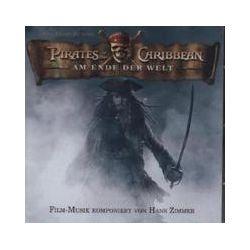 Musik: Disneys Pirates Of The Caribbean/Am Ende Der Welt  von OST, Hans Zimmer