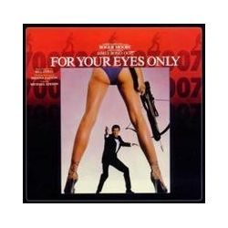 Musik: For Your Eyes Only (Remastered)  von OST