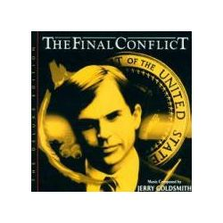Musik: Final Conflict (Deluxe Edition)  von OST, Jerry (Composer) Goldsmith