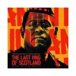 Musik: Der Letzte König von Schottland (the Last King Of  von OST, Alex (Composer) Heffes
