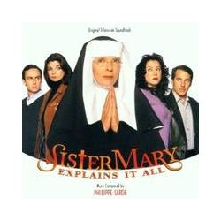 Musik: Sister Mary Explains It All  von OST, Philippe (Composer) Sarde