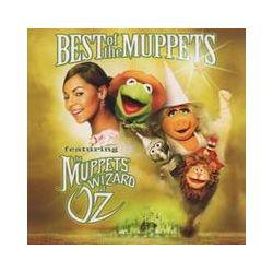 Musik: Muppets Inc.The Wizard Of Oz  von OST