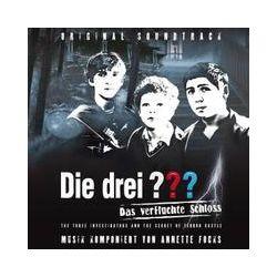 Musik: Die Drei ???-Das Verfluchte Schloss-Ost  von Annette Focks