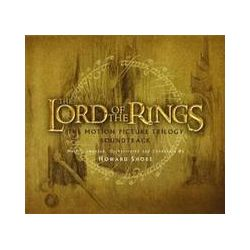 Musik: Lord Of The Rings,The-Box Set  von OST, Howard (Composer) Shore