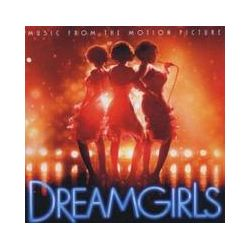Musik: Dreamgirls Music from the Motion Picture  von Dreamgirls (Motion Picture Soundtrack)