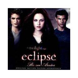 Musik: Die Twilight Saga: Eclipse - Bis(s) zum Abendrot (German Version incl. Bonus Track)  von OST