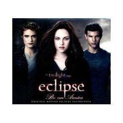 Musik: Die Twilight Saga: Eclipse - Bis(s) zum Abendrot (German Deluxe Version incl. 2 Bonus Tracks)  von OST