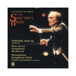 Musik: Dvorak:Geisterbraut  von MACAL, Westminster Sym.Choir, New Jersey