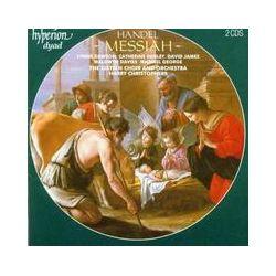 Musik: Der Messias (GA)  von The Sixteen, Harry Christophers