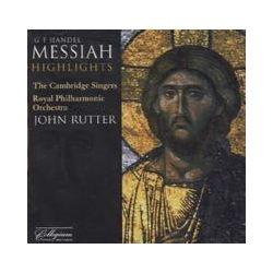 Musik: Der Messias (QS)  von Rutter, RPO