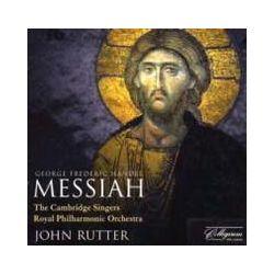 Musik: Der Messias (GA)  von Rutter, RPO