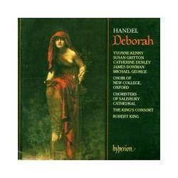 Musik: Deborah (GA)  von Choir Of New College Oxford