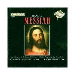 Musik: Der Messias (GA)  von Richard Hickox, CM90