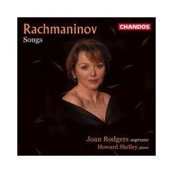 Musik: Lieder  von Joan Rodgers, Howard Shelley